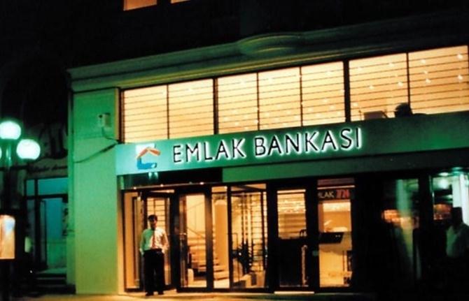 16 soruda Emlak Bankası!