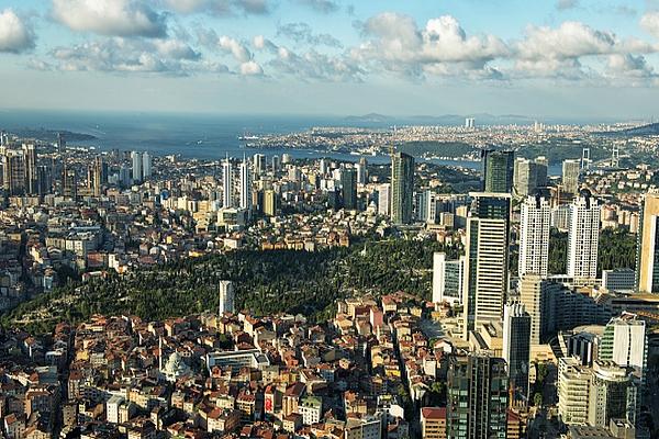 3 büyük kentin en gözde konut lokasyonları!
