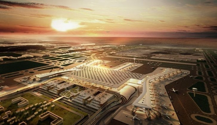 3. havalimanı 29 Ekim'de açılamayacak iddiasına Bakanlıktan yanıt!