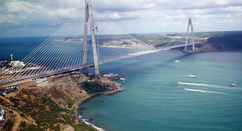 3. köprünün İtalyan ortağı Astaldi konkordato ilan etti!