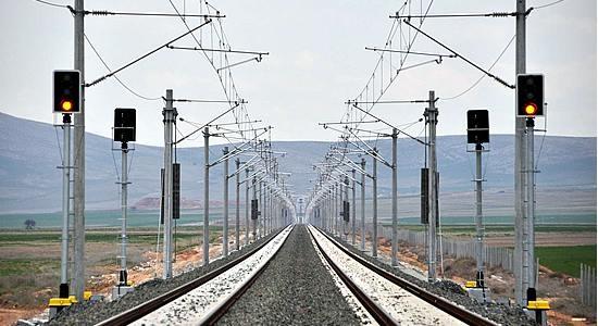 3.Köprü-3.Havalimanı-Halkalı Demiryolu Hattı için ÇED süreci başladı!