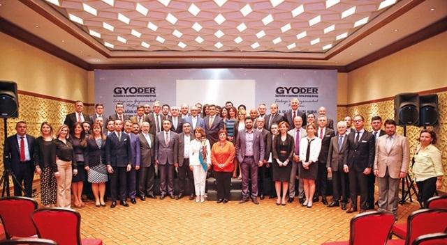9. Gelişen Kentler Zirvesi Antalya 13-14 Aralık'ta!