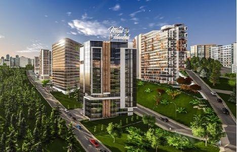 Ahes Misal İstanbul'da 340 bin TL'ye!