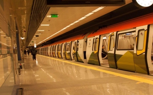 Altunizade-Çamlıca Metro Hattı ihalesi yakında!