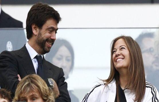 Andrea Agnelli, Deniz Akalın için 10 milyon euroluk villa aldı!