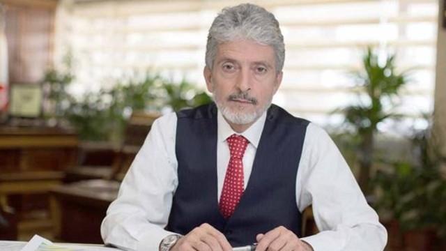 Ankara Büyükşehir Belediye Başkanı Mustafa Tuna oldu!