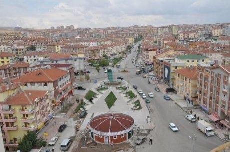 Ankara Büyükşehir Belediyesi'nden 43.7 milyon TL'ye satılık 8 arsa!