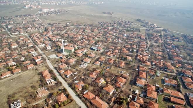 Ankara Sincan Saraycık'ta 406 konut satışa çıkıyor!