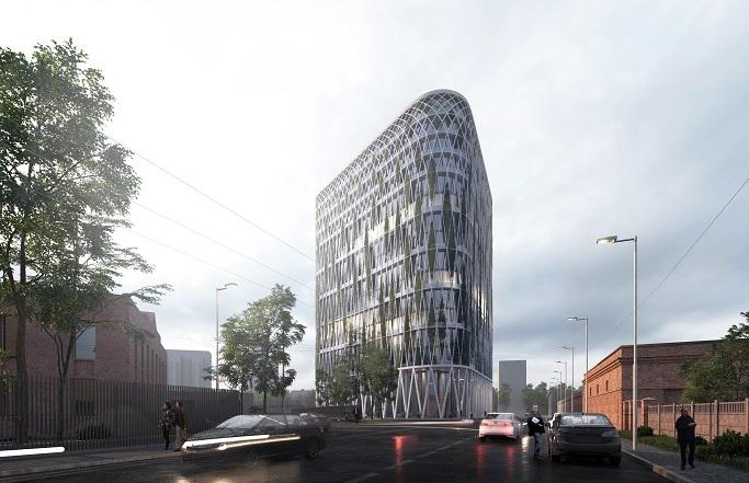 Ant Yapı Rusya'da yeni projeye başlıyor!