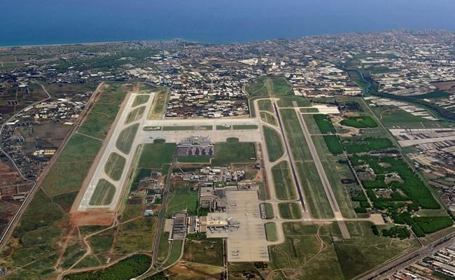 Antalya Havalimanı'nda yeni terminal yapılıyor!