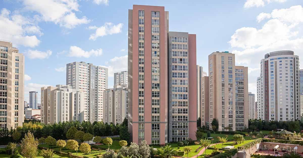 Apartman ortak alanlarının kullanımı ve ki̇ralanması!