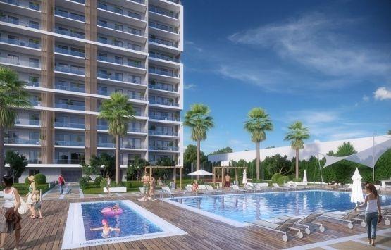 Ataşehir Modern İzmir 3 Kasım'da satışa çıkıyor!