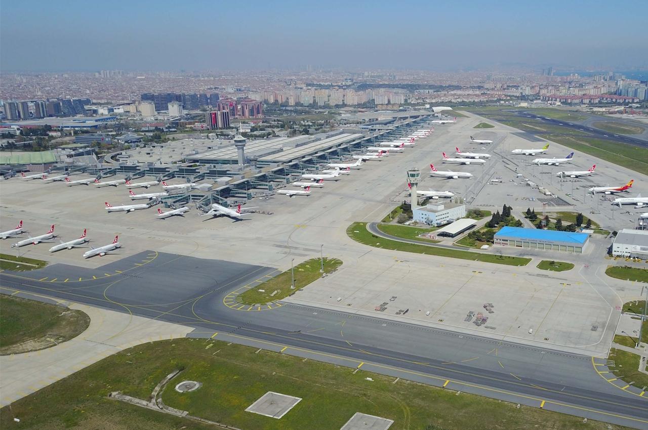 Atatürk Havalimanı'na yapılacak hastane emlak piyasasını etkileyecek mi?