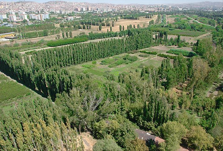 Atatürk Orman Çiftliği kiralamasında yeni düzenleme!