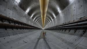 Avrasya Tüneli projesinin ismi halk anketi ile belirlenecek!