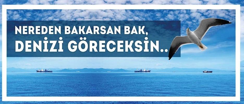 Azur Marmara Şubat sonunda satışa çıkıyor!