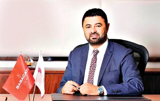 Babacan Holding'ten Fikirtepe'ye 950 milyon TL'lik 2 bin yeni konut!