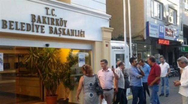 Bakırköy Belediyesi Osmaniye kültür merkezi ihalesi 11 Aralık'ta!