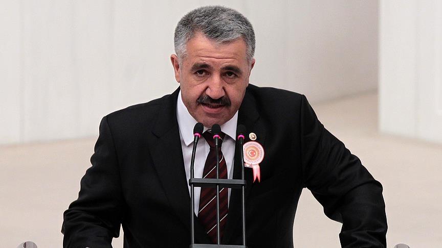 Bakü-Tiflis-Kars demiryolu hattı 2017'de açılacak!