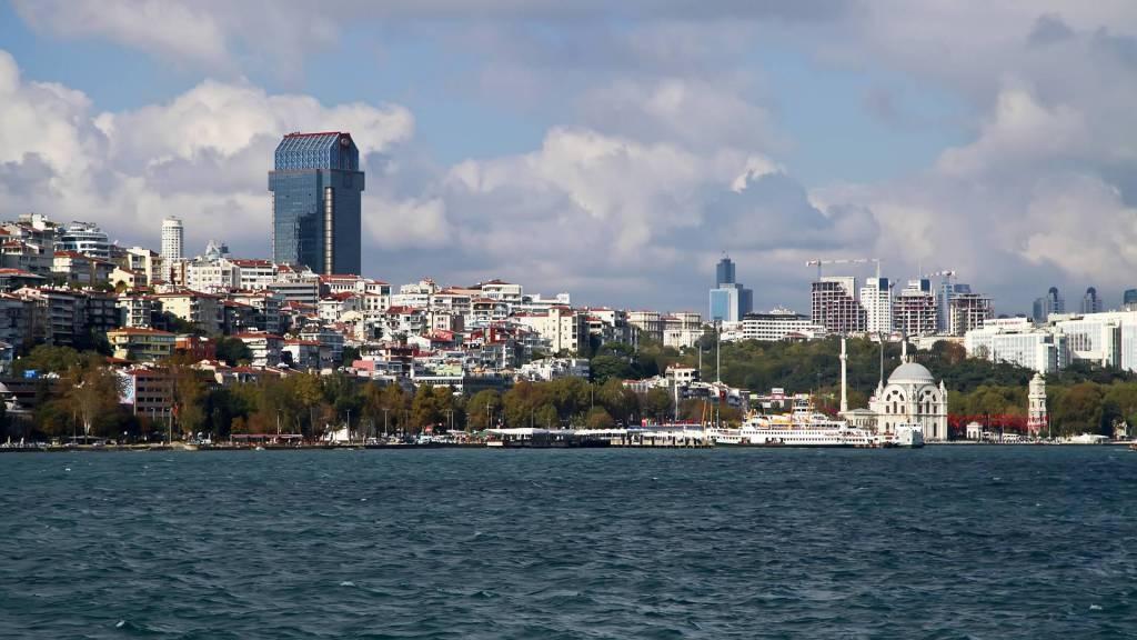 Beşiktaş ve Kadıköy'den ev fiyatları 200 bin TL düştü!