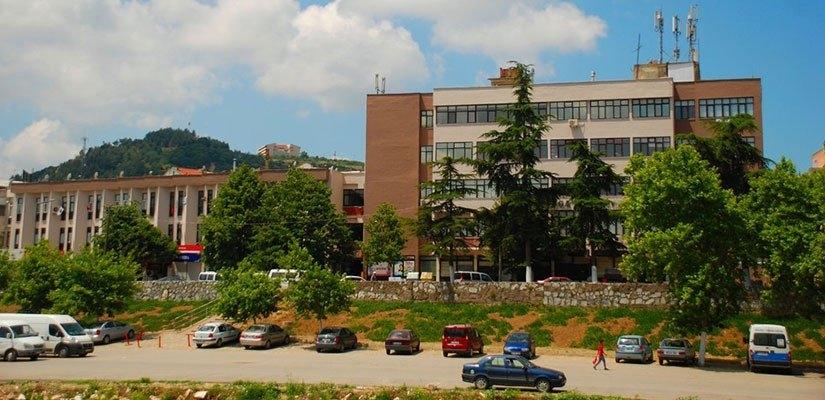 Biga Belediyesi 109 işyerini 11.8 milyon TL'ye satıyor!