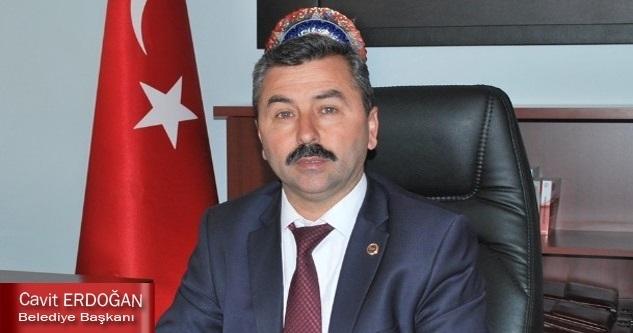 Cavit Erdoğan kimdir?