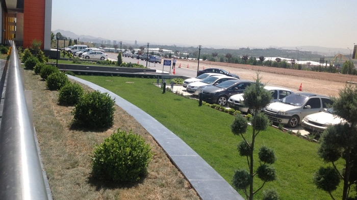Cazibe merkezleri Sanayi ve Teknoloji Bakanlığı'na bağlandı!