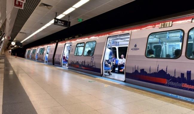 Çekmeköy metrosu için açılış tarihi belli oldu mu?