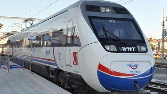 Dünya Yüksek Hızlı Demiryolu Kongresi 8-11 Mayıs'ta!