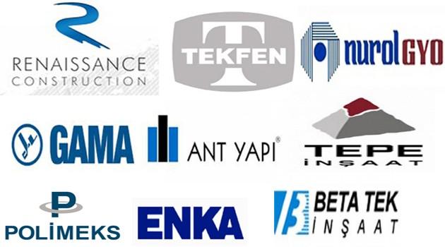 Dunyanin En Buyuk 225 Uluslararasi Muteahhitlik Firmalar