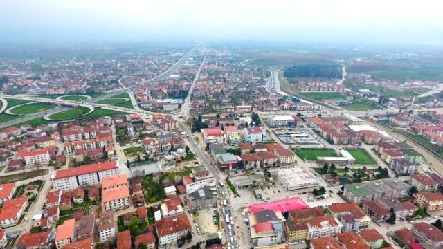 Düzce Belediyesi 31 daireyi 10.9 milyon TL'ye satıyor!