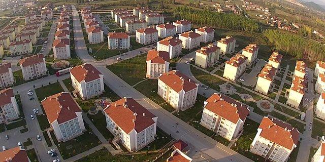 Düzce Merkez Camikebir Mahallesi kura çekilişi 2017!