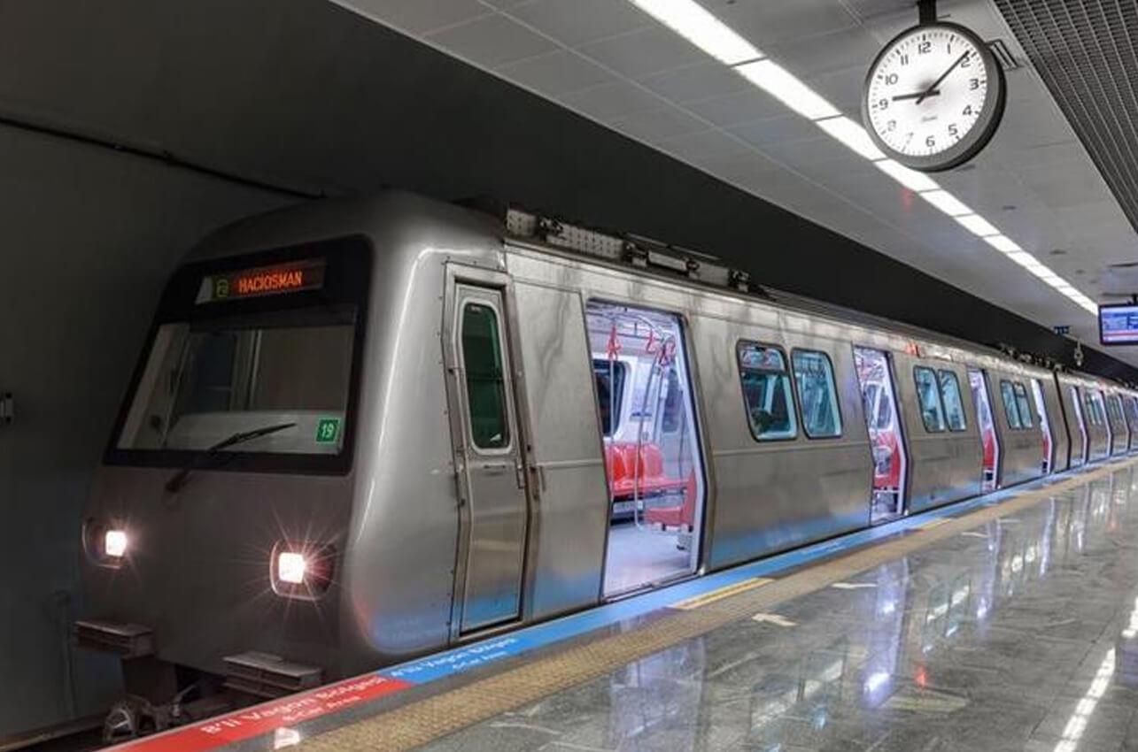 Ekrem İmamoğlu'ndan İncirli-Beylikdüzü Metro Hattı müjdesi!