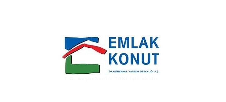 Emlak Konut GYO'dan Ankara'da yeni proje!