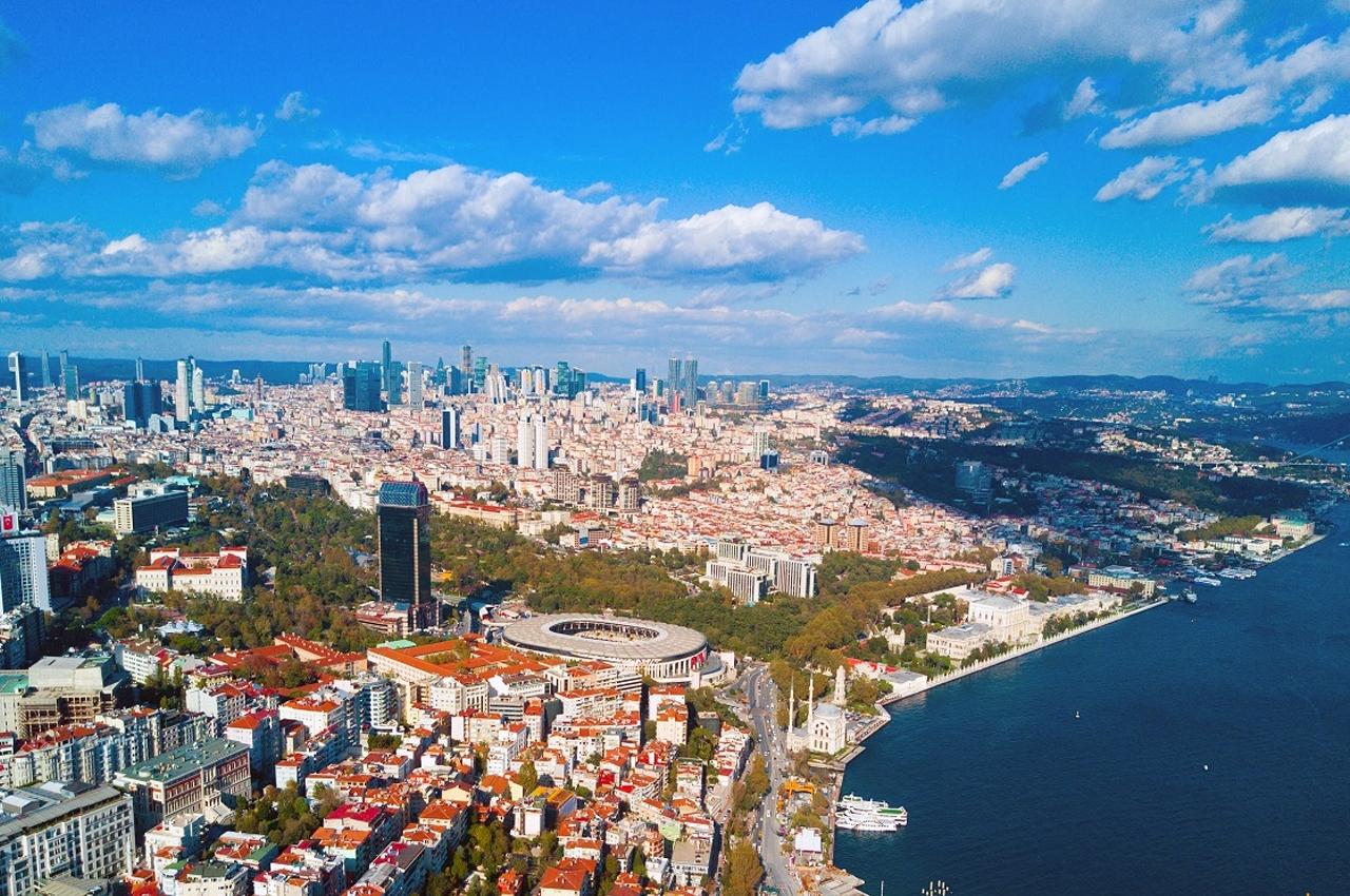 Emlakta son 3 yılın şampiyonu: İstanbul ve Ankara!
