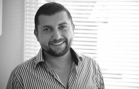 Emre Azer, Babacan Yapı Satış ve Pazarlama Koordinatörü oldu!