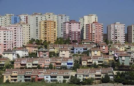 Enerji Kimlik Belgesi olmayan evler satılamayacak!