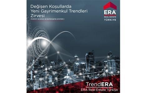 ERA Türkiye TrendERA Zirvesi yarın başlıyor!