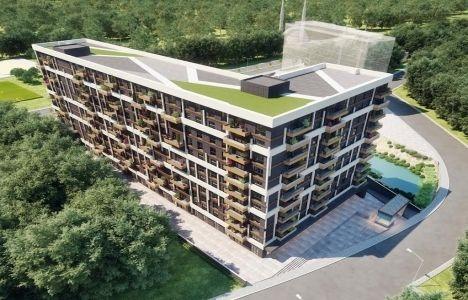 Erguvan Premium Residence'ta ön ödemeli fırsat kampanyası!