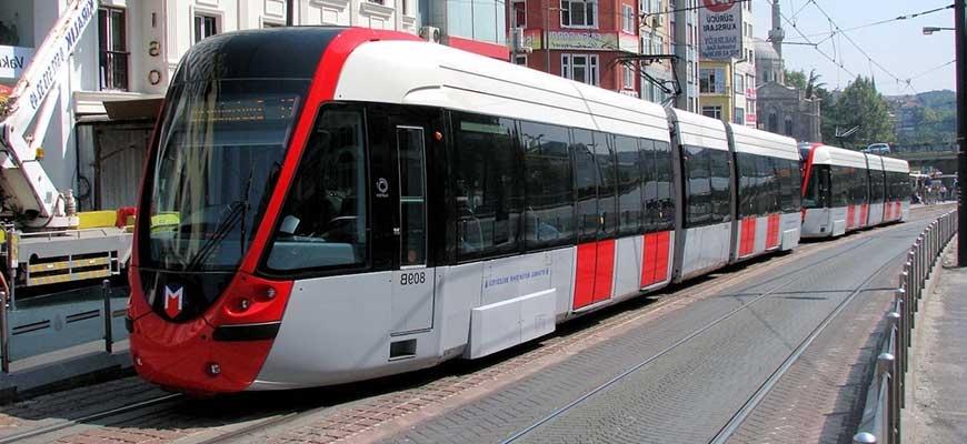 Erzincan ve Erzurum'daki tramvay projelerini Bakanlık yapacak!