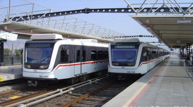 Fahrettin Altay-Narlıdere metrosu yapım ihalesinde son aşamaya gelindi!