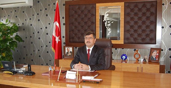 Faruk Akdoğan kimdir?