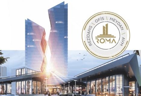 Fundaroma Çankaya'da fiyatlar 676 bin TL'den başlıyor!