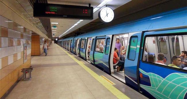 Gayrettepe-3. Havalimanı metrosu ihalesi yapıldı!