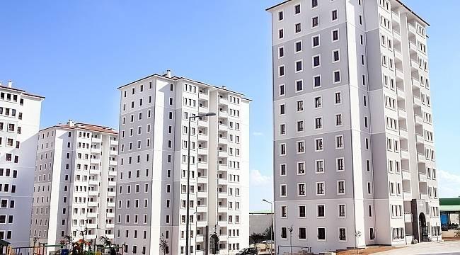 Gaziantep Şehitkamil Kuzeyşehir 2. Etap başvuruları yarın başlıyor!