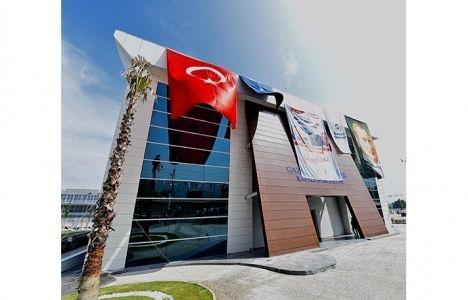Gaziemir Sarnıç Çok Amaçlı Salonu hizmete açıldı!