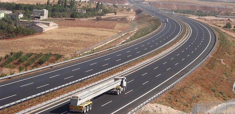 Gebze-Orhangazi-İzmir Otoyolu'nun yüzde 95'i tamamlandı!