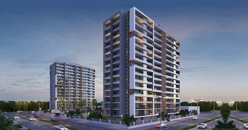 Gergül İnşaat Ataşehir Modern projesi geliyor!