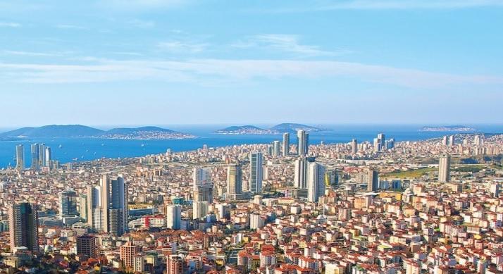 Heran İstanbul'da fiyatlar 269 bin TL'den başlıyor!
