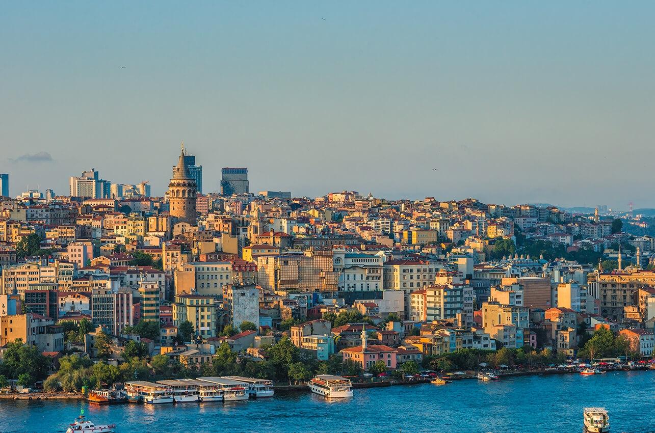 İstanbul depremi için dikkat çeken uyarı!